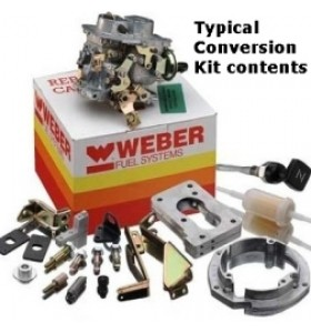 Weber Replacement Kits (173)