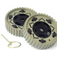 Cat Cams Pulleys