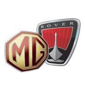 MG / Rover (27)