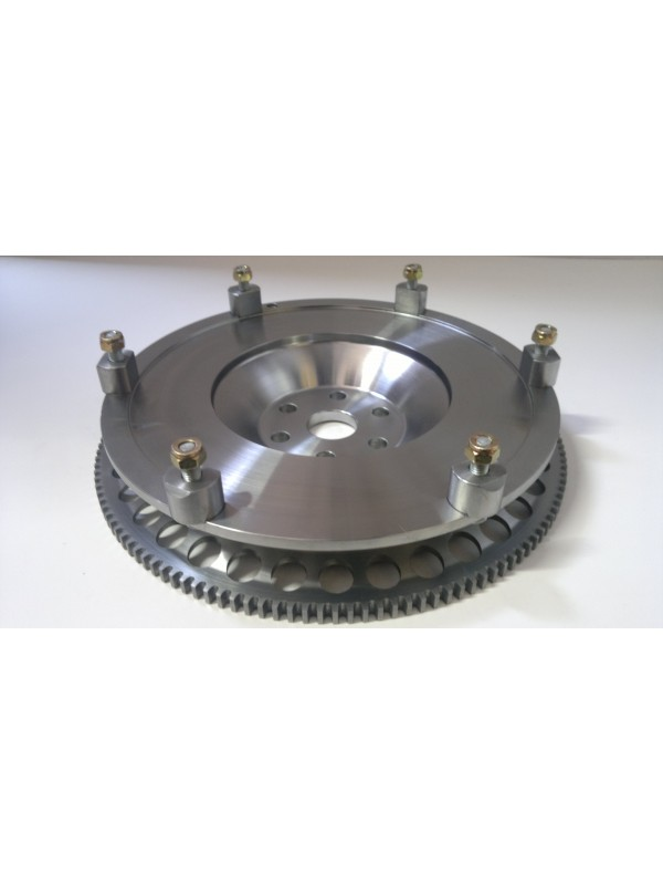Ford ST170 Dual Mass Replacement Flywheel and Road Clutch Kit