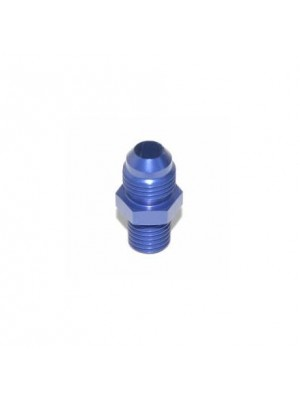 AN -6 to M12 x 1.5 Metric Straight Adapter (044 Pump)