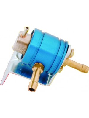 4.3 bar Blue - Push on fittings