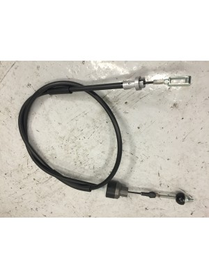 BE Clutch Conv. Cable 106 / Saxo