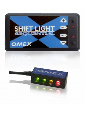 Shift Light Sequential