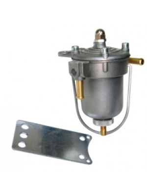 Filter king regulator - 1.5 - 5psi - Carburettor