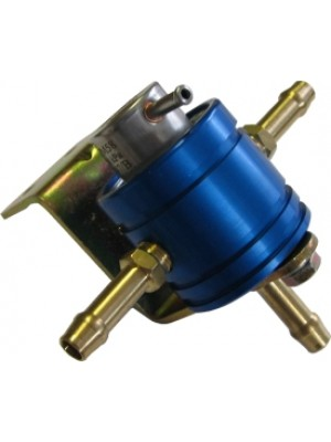 3.5 bar Blue - Twin Push on fittings