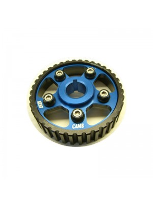 1.4L Vauxhall Kent Cams - Adjustable Vernier Pulley (round tooth)