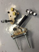 106 Saxo BE Conversion Kit - Mount Only Option