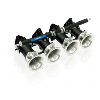 Twin Throttle Body Long DCOE - pair