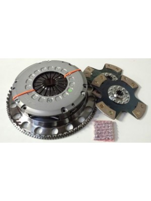 Renault Megane RS250/265 High Torque Clutch and Flywheel