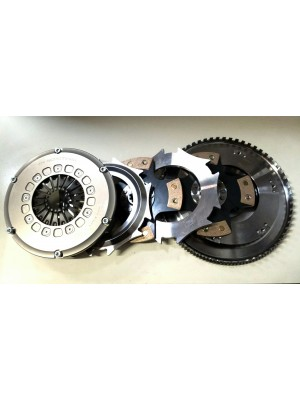 BMW S62 V8 High Power Competition Clutch & flywheel
