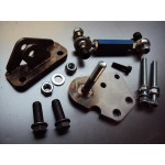 BE Gearbox Conversion 106/Saxo
