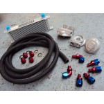 Mocal Oil Cooler Kit - 106/Saxo
