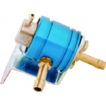 3.5 bar Blue - Push on fittings