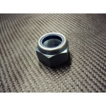BE Driveshaft Nyloc Nut