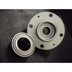 BE Drive Flange and Wheel Bearing Kit