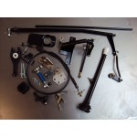 106 Saxo BE Gearbox Conversion Kit
