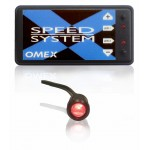 Speed System - rev limiter and shift light in one - Twin