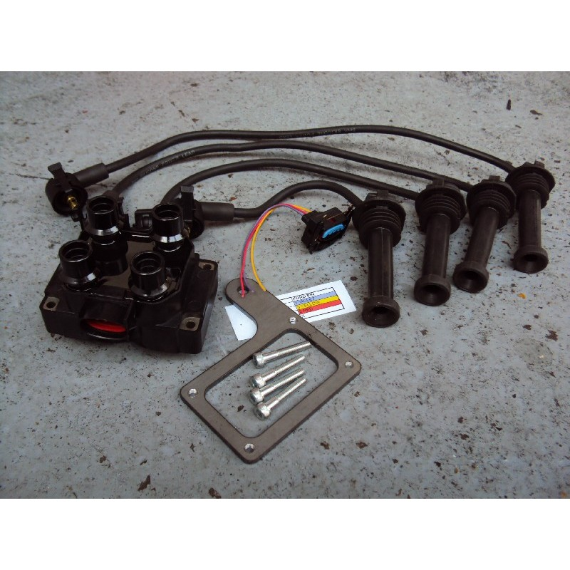 Cool Ford Coil Conversion Bundle Wiring Database Wedabyuccorg